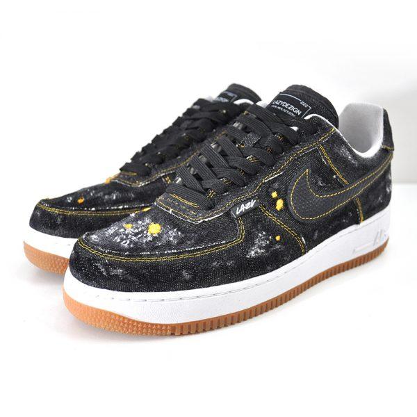 akalazy Lazything Custom Sneakers singapore