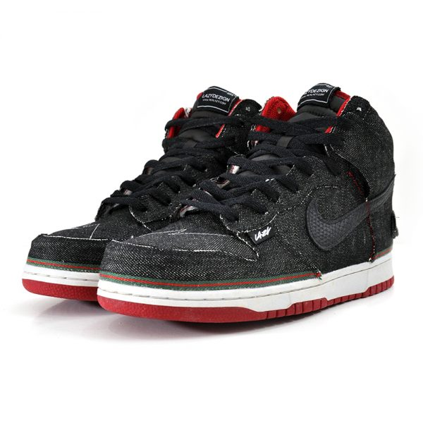 akalazy Lazything nike Dunk Custom Sneaker
