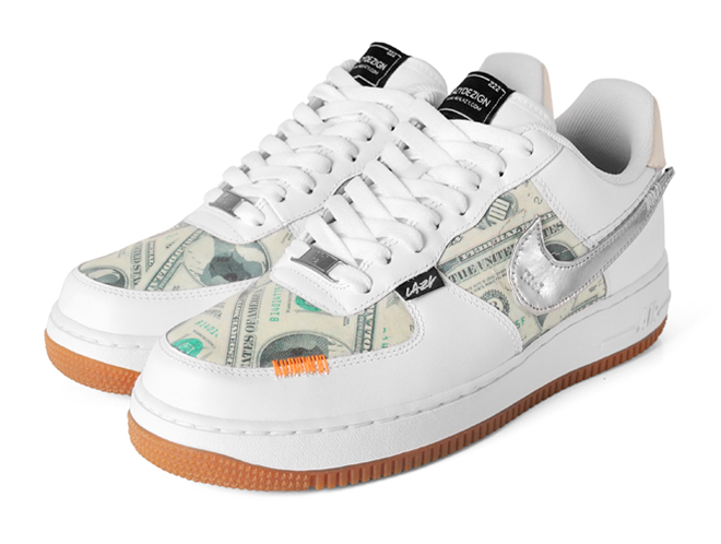 Lazy akalazy lazything sole superior air force 1